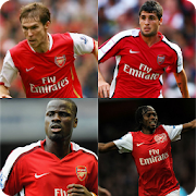 guess the tiles of arsenal fc players && managers