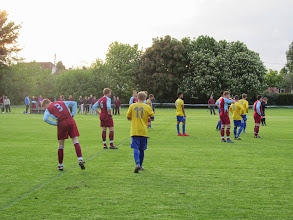 Photo: 07/05/14 v Guru Nanak (Kent County League Division One East) 3-1 - contributed by Pete Collins