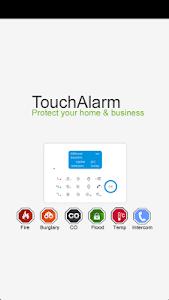G6 Wireless Alarm screenshot 0