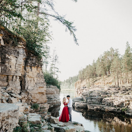 Wedding photographer Nikolay Tugen (TYGEN). Photo of 06.01.2018