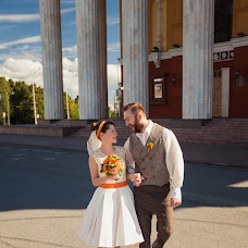 Wedding photographer Yakov Berlin (Berlin). Photo of 03.12.2015