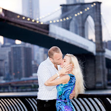 Wedding photographer Irina Filchukova (FairyLens). Photo of 18.07.2013