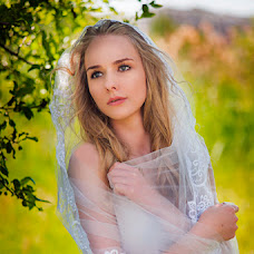 Wedding photographer Tatyana Babina (Tatianababina). Photo of 18.07.2018