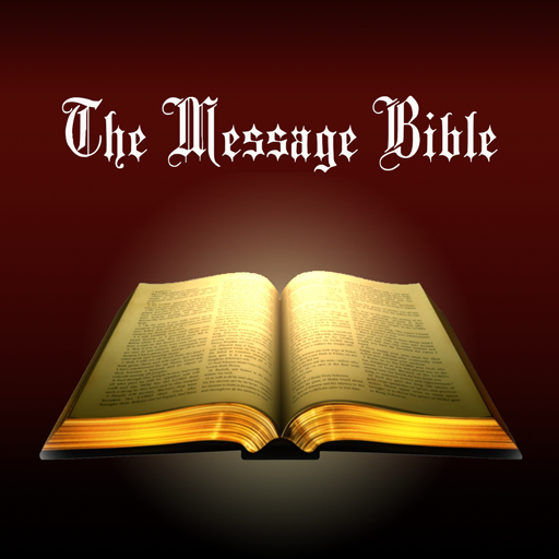 The Message Bible - Apps on Google Play