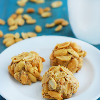 Low Carb Peanut Butter Balls