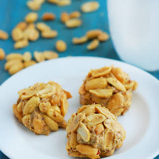 Low Carb Peanut Butter Balls.