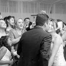 Wedding photographer Edgar David (edgardavid). Photo of 25.07.2014