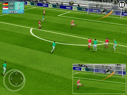 Play Soccer Cup 2020: Dream League Sports App Latest Version  Download For Android 10