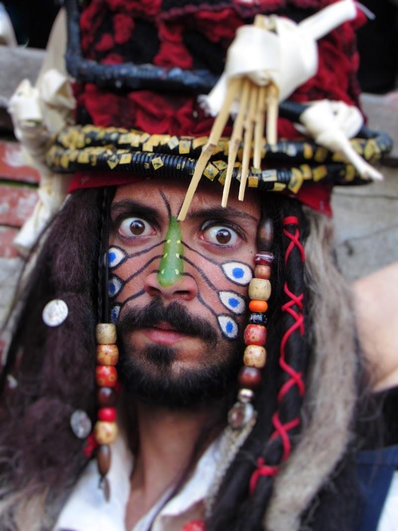 Jack Sparrow di Giorgio Lucca