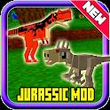 Dinosaur Mod for MCPE icon