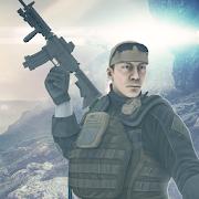 Battle Rage Target: Free Counter Terrorist Game APK