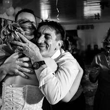 Wedding photographer Anastasiya Zevako (AnastasijaZevako). Photo of 09.10.2017