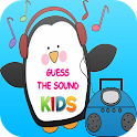 Kids Guess the sound icon