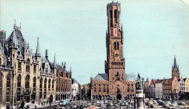 Photo: Brugge 1 - België