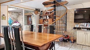 maison à Catllar (66)