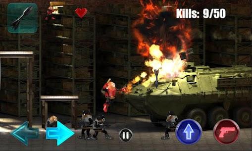 Killer Bean Game Unleashed Apk 6