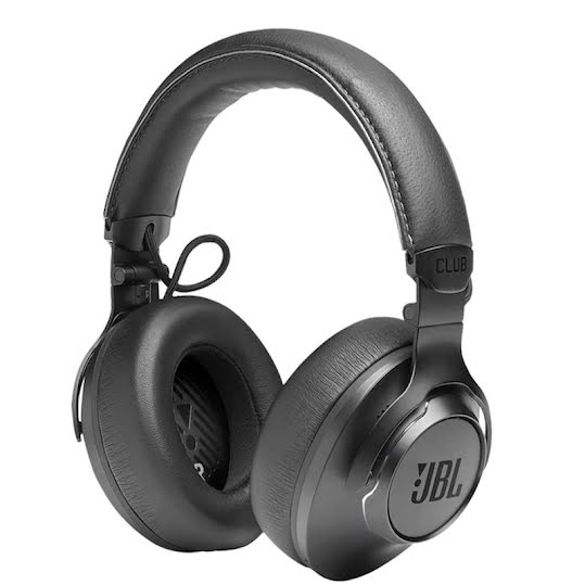 JBL CLUB ONE ANC Wireless Over-Ear