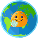 My Geo - Geographic & weather info icon