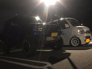 ジムニー JB23W 1型 [GT-R34カラー]のカスタム事例画像 YOSHIKIさんの2018年10月16日21:20の投稿