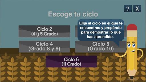 DPA - Desafu00edos Para Aprender - Ciclo 6 1.1.5 gameplay | by HackJr.Pw 1