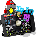 Hip Hop Dj Loops Pad icon