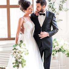 Wedding photographer Katerina Fadeeva (KaterinaFadeeva). Photo of 08.06.2016