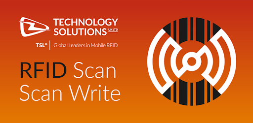 RFID Scan Scan Write - Apps on Google Play