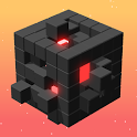 Angry Cube icon