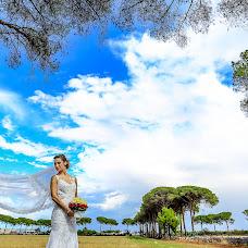 Vestuvių fotografas Alessandro Spagnolo (fotospagnolonovo). Nuotrauka 24.01.2018