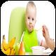 وصفات صحية لرضيع من 4 الي. 6 اشهر