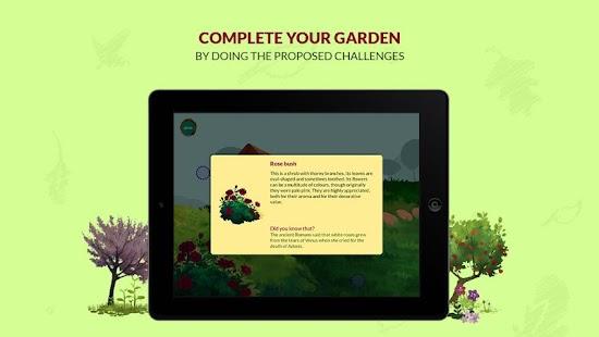 Arloon Plants - náhled