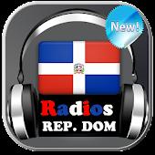 Radios FM Rep. Dominicana New!