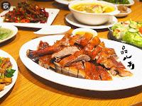 品八方燒鵝台中國美店