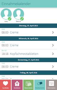 ApothekenApp screenshot 3