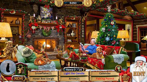Christmas Wonderland 6 screenshot
