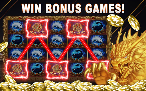 Slots: VIP Deluxe Slot Machines Free - Vegas Slots - screenshot