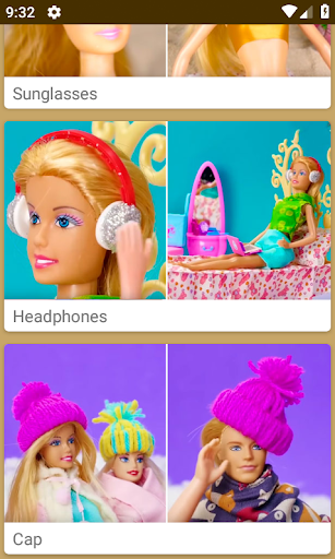 How to make doll clothes 1.8 screenshots 3