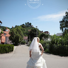 Wedding photographer Thea Kablau (kablau). Photo of 13.08.2015