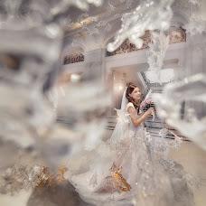 Свадебный фотограф Ольга Климахина (rrrys). Фотография от 20.09.2016