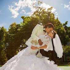 Wedding photographer Yuriy Spickiy (Gigaz). Photo of 14.01.2014