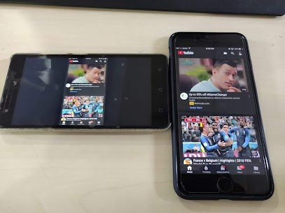 AirPlay Mirroring Receiver Free 3.1.20 [Mod + APK] Android 3