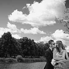 Wedding photographer Mariya Bolotova (mariebolotova). Photo of 05.08.2013