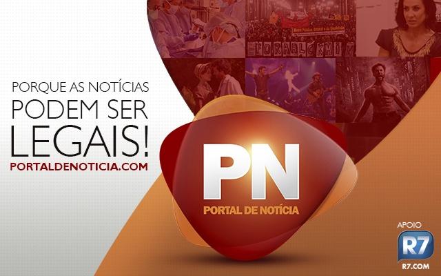 Portal de Notícia