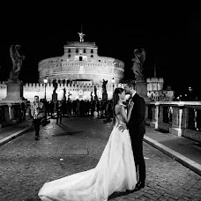 Wedding photographer Nicola Aggogeri (NicolaAggogeri). Photo of 08.02.2016