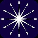 Astronomie Sternzeit icon