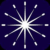 Astronomie Sternzeit