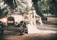 Φωτογράφος γάμων Kostas Sinis (sinis). Φωτογραφία: 15.10.2018