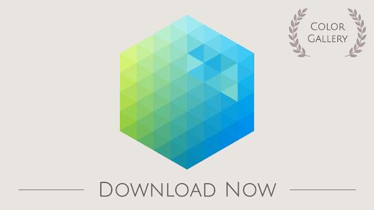 Color Gallery – Gradient Hue MOD (Unlock All Levels) 4