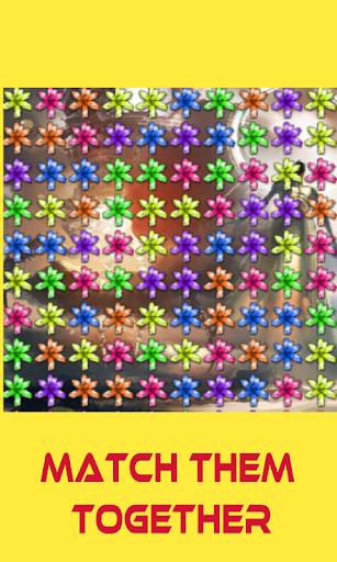 Blossom Match Legend