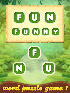 Word Connect - Word Search - Word Puzzle Game. Screenshot
